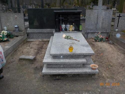 Stała opieka nad grobami
