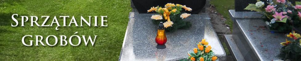 Image result for sprzątanie grobów